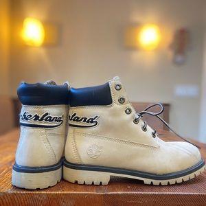 Timberland Premium Boots Waterproof